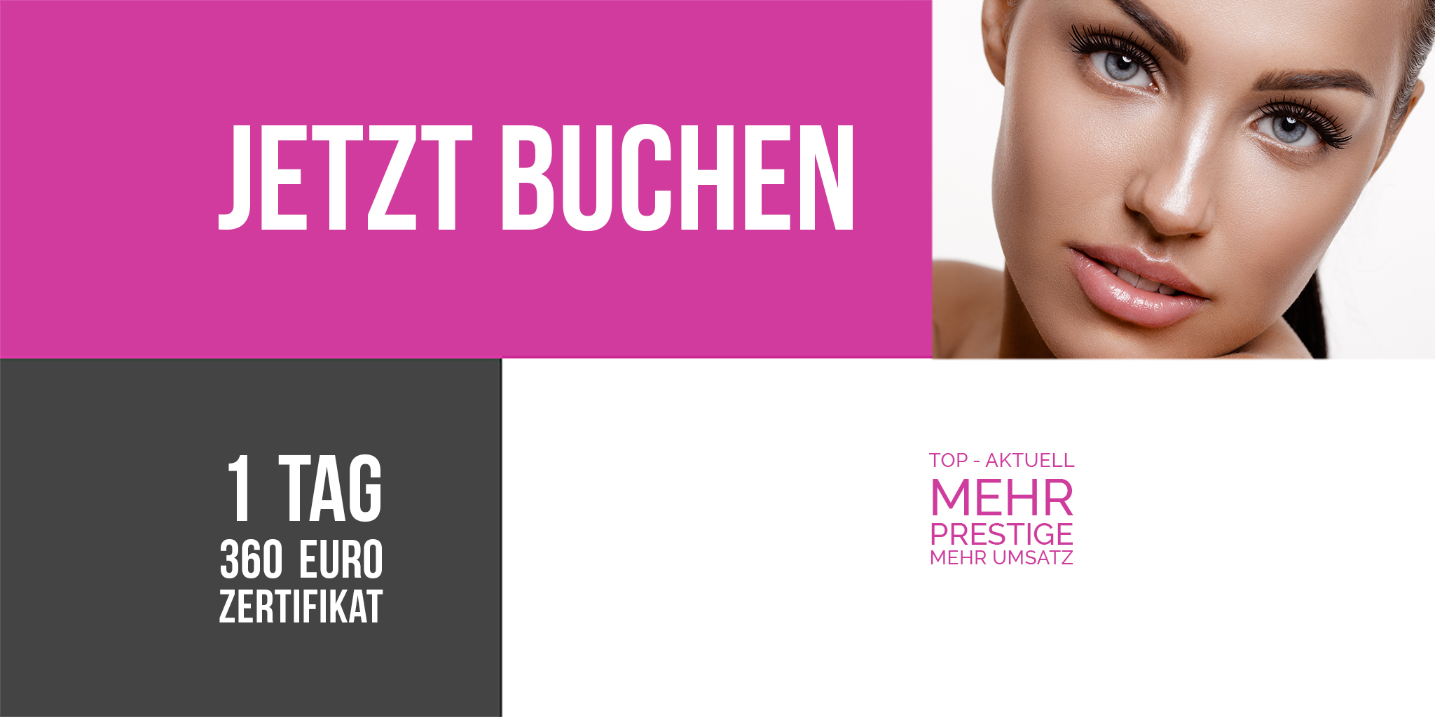 Perfect Face Ausbildung Berlin